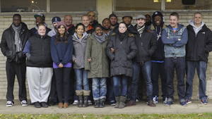 Urban Ministries Program Group Photo